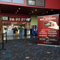 The Grand Theatre 18 Movie Theater