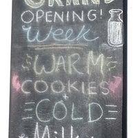 4/20/2013 tarihinde Melissa C.ziyaretçi tarafından Milk Jar Cookies'de çekilen fotoğraf