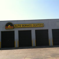 Mr Tire Auto Service Centers Parkwood 1712 Nc 54