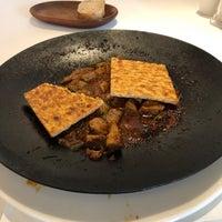1/9/2019 tarihinde Karaziyaretçi tarafından Seraf Restaurant'de çekilen fotoğraf