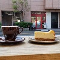รูปภาพถ่ายที่ Allpress Espresso Tokyo Roastery & Cafe โดย 由紀夫 秋. เมื่อ 10/10/2018