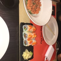 ... Photo taken at Sushi Counter by ✦ on 11/2/2018 ...