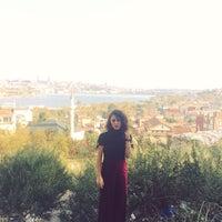 Photo prise au Cumbalı Kahve par Marjecik le11/11/2018