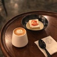 Spiksplinternieuw Caffè Doppio | قهوة دوبيو - القدس - King Abdullah Rd. ON-99