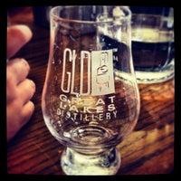 Foto diambil di Great Lakes Distillery oleh Emilie N. pada 5/25/2013