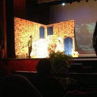 4/7/2013にKerrin S.がNaparima Bowlで撮った写真