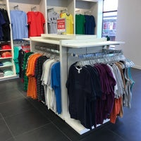 1c4758addcb35 ... Carol P. on 5 10 2018  Photo taken at Lacoste Outlet by Stephane L. on  3 29 2017 ...
