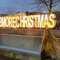 Das Foto wurde bei Christmas Village in Baltimore von Kaitlyn T. am 12/24/2018 aufgenommen