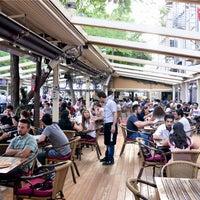 Das Foto wurde bei ALIR Cafe | Restaurant von ALIR Cafe | Restaurant am 7/28/2013 aufgenommen
