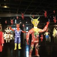 Foto tirada no(a) Museo de Arte Popular por Carlos M. em 3/26/2013