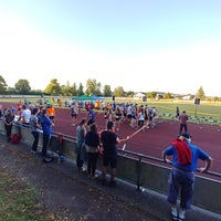 Foto diambil di TSG Giengen 1861 e. V. Stadion oleh Stefan B. pada 7/13/2018