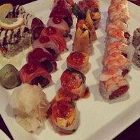 Foto diambil di HaChi Restaurant & Lounge oleh Caitlyn W. pada 3/27/2013