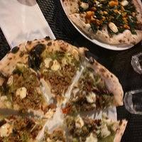 Foto diambil di Dough Artisan Pizzeria oleh lino b. pada 10/22/2020