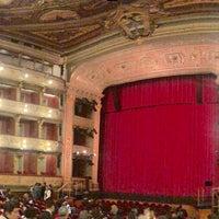 Снимок сделан в Teatro Colón пользователем Jairo R. 8/9/2019