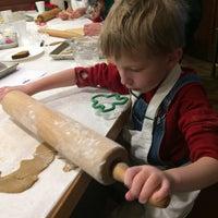 Photo prise au Cook Street School of Culinary Arts par Bfortch F. le12/12/2015