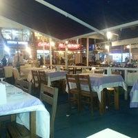 Photo prise au Altın Balık Restaurant par Deniz S. le3/31/2013