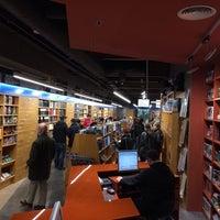 Foto tomada en Librería Gigamesh por Antonio T. el 3/29/2014