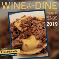 Foto tomada en Prince Umberto's por Pina C. el 8/28/2019