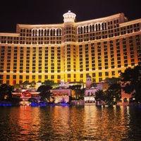 Foto tomada en Bellagio Hotel & Casino por Rahul W. el 6/24/2013