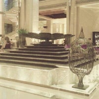 11/10/2012 tarihinde Pawanrat T.ziyaretçi tarafından Siam Kempinski Hotel Bangkok'de çekilen fotoğraf