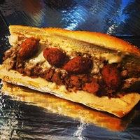5/11/2013にSean S.がJake's Sandwich Boardで撮った写真