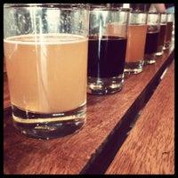 4/13/2013にsoumya d.がArbor Brewing Companyで撮った写真