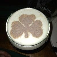 Снимок сделан в McMullan's Irish Pub пользователем Paige M. 3/17/2013