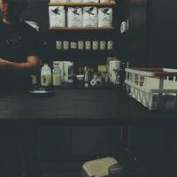 1/20/2017에 Marco C.님이 Irving Farm Coffee Roasters에서 찍은 사진