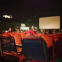 Снимок сделан в Cine Thisio пользователем Elena K. 8/26/2014