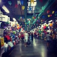 Foto tirada no(a) Mercadão de Madureira por Daniella B. em 6/28/2013
