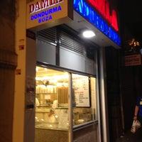 7/19/2013 tarihinde Damla E.ziyaretçi tarafından Damla Dondurma'de çekilen fotoğraf