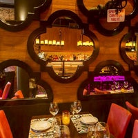 11/14/2013 tarihinde NYCRestaurant ..ziyaretçi tarafından Tablao'de çekilen fotoğraf