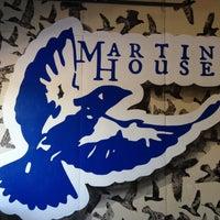 Das Foto wurde bei Martin House Brewing Company von Marc C. am 4/20/2013 aufgenommen
