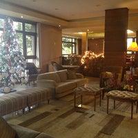 Foto tirada no(a) Hotel Serra Nevada por Bruno B. em 11/30/2012