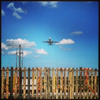 5/27/2013にMath N.がNewcastle International Airportで撮った写真