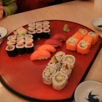 Das Foto wurde bei Musashi von Frank N. am 2/28/2013 aufgenommen