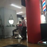 Foto tomada en The Barber's Spa México (Tlalpan) por Fidel V. el 2/18/2016