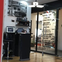 Foto tomada en The Barber's Spa México (Tlalpan) por Fidel V. el 11/1/2016