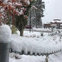 Das Foto wurde bei Town of Banff von Zuzana U. am 10/3/2018 aufgenommen