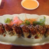 7/25/2013にBrad M.がTokyo Bay Sushiで撮った写真