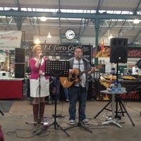 Photo prise au St George's Market par Love B. le4/13/2013