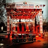 Foto diambil di Olympijský park Soči - Letná 2014 oleh David L. pada 1/31/2014