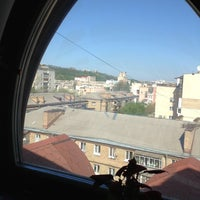 รูปภาพถ่ายที่ Staro Hotel โดย Aleksandra R. เมื่อ 5/2/2013