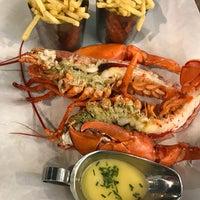 4/20/2017에 Michael K.님이 Italian Burger & Lobster House에서 찍은 사진