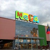 Снимок сделан в МЕГА Парнас пользователем Alexander D. 8/10/2013
