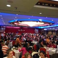Photo prise au Jing Fong Restaurant 金豐大酒樓 par The GEM Hotel NYC le5/26/2013