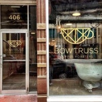 Foto tirada no(a) Bow Truss Coffee por Heather D. em 2/12/2013