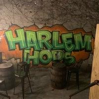 Photo prise au Harlem Hops par santagati le11/9/2018
