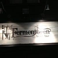 Photo prise au Fermentoren par Sorin C. le11/16/2012