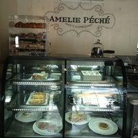 รูปภาพถ่ายที่ Amelie Peche โดย Sergio V. เมื่อ 8/29/2013